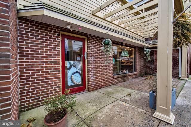 46 E State Street H, DOYLESTOWN, PA 18901 (#PABU485208) :: Viva the Life Properties