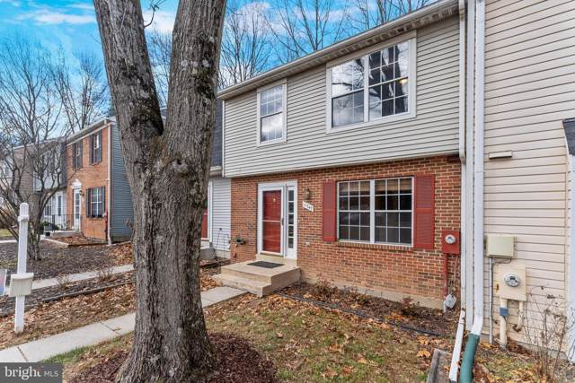 11747 Lone Tree Court, COLUMBIA, MD 21044 (#MDHW273130) :: Blue Key Real Estate Sales Team