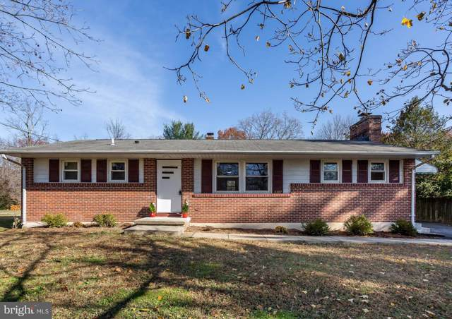 2307 Old Mountain Rd Central, JOPPA, MD 21085 (#MDHR241386) :: Keller Williams Pat Hiban Real Estate Group