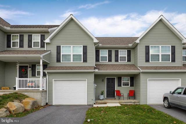 263 Wildflower Ridge Drive, EAST EARL, PA 17519 (#PALA144174) :: ExecuHome Realty