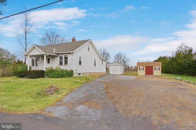 2295 N Old Bethlehem Pike, QUAKERTOWN, PA 18951 (#PABU485212) :: EXP Realty