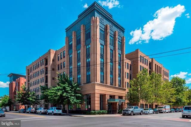 525 N Fayette Street #613, ALEXANDRIA, VA 22314 (#VAAX241772) :: The Licata Group/Keller Williams Realty