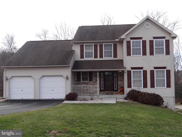 765 Cheyenne Drive, AUBURN, PA 17922 (#PASK128844) :: The Joy Daniels Real Estate Group