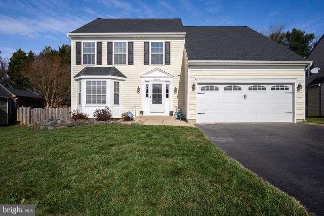9576 Manassas Forge Drive, MANASSAS, VA 20111 (#VAPW483464) :: Keller Williams Pat Hiban Real Estate Group