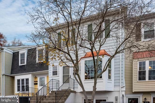 1412 Mara Vista Court, CROFTON, MD 21114 (#MDAA419822) :: The Riffle Group of Keller Williams Select Realtors