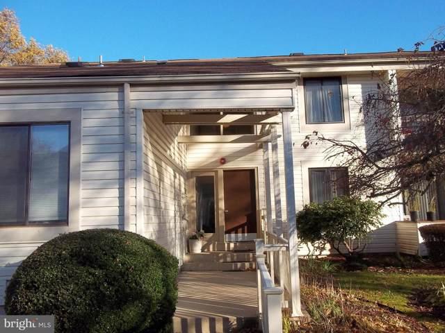 Z-2 Avon Drive, HIGHTSTOWN, NJ 08520 (#NJME288892) :: REMAX Horizons