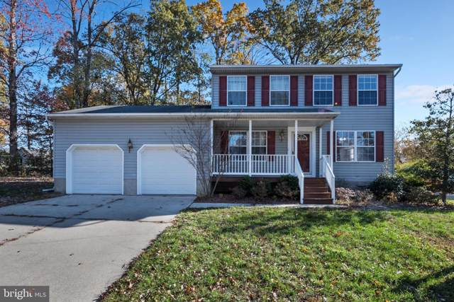 1801 Green Top Court, ANNAPOLIS, MD 21401 (#MDAA419826) :: AJ Team Realty
