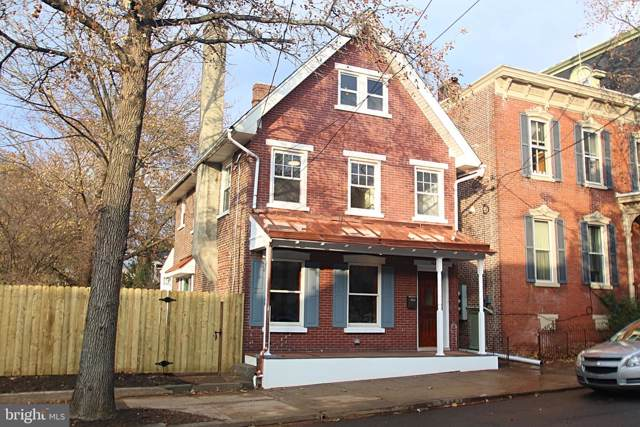 143 Walnut Street, POTTSTOWN, PA 19464 (#PAMC632598) :: REMAX Horizons