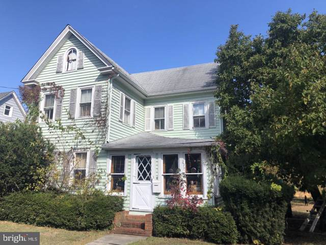 116 E Pittsfield Street, PENNSVILLE, NJ 08070 (#NJSA136588) :: Daunno Realty Services, LLC