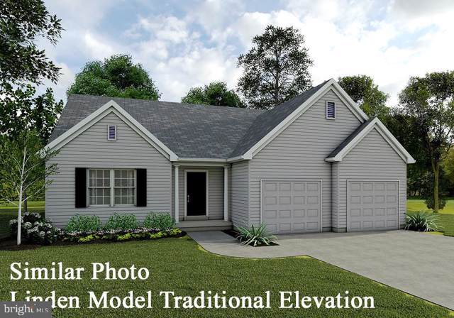 Linden Model At Fox Run Creek, DOVER, PA 17315 (#PAYK129244) :: The Joy Daniels Real Estate Group