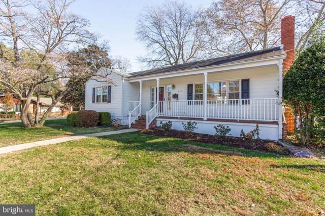 238 Sumner Road, ANNAPOLIS, MD 21401 (#MDAA419836) :: AJ Team Realty