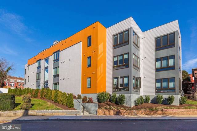 525 Park Road NW #304, WASHINGTON, DC 20010 (#DCDC451388) :: Keller Williams Pat Hiban Real Estate Group