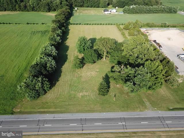 12793 S Dupont Highway, FELTON, DE 19943 (#DEKT234338) :: CoastLine Realty