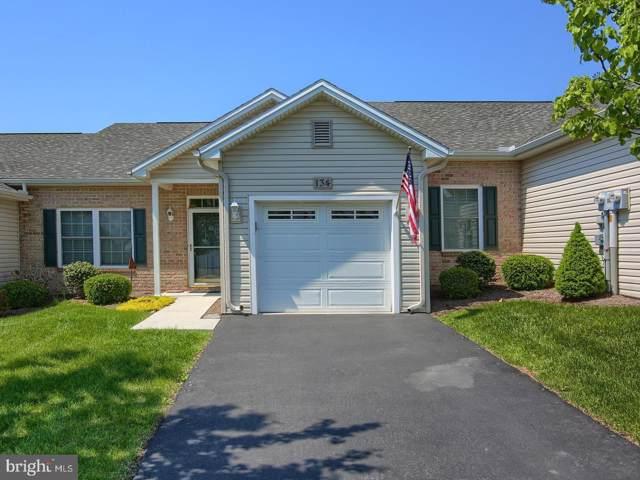 134 Lehman Drive, CARLISLE, PA 17013 (#PACB119754) :: The Joy Daniels Real Estate Group