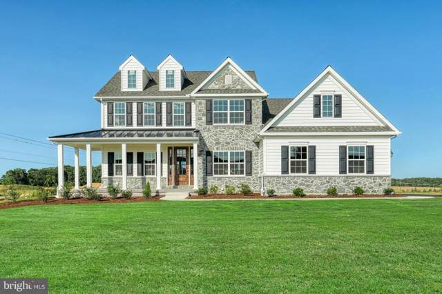 1 Veterans Drive, NEW FREEDOM, PA 17349 (#PAYK129248) :: The Joy Daniels Real Estate Group