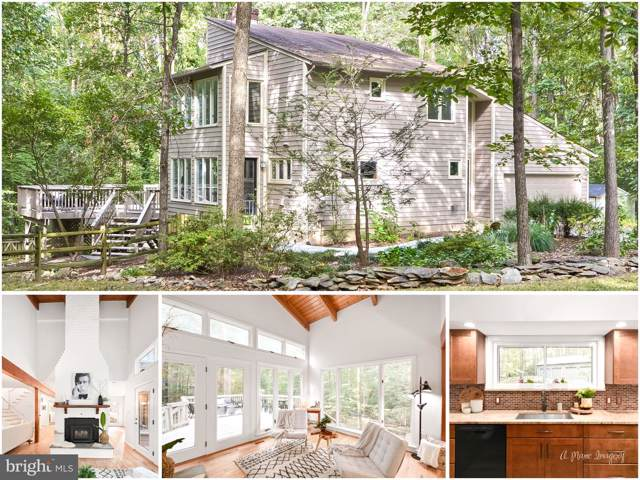 3530 Big Woods Road, IJAMSVILLE, MD 21754 (#MDFR257102) :: The Licata Group/Keller Williams Realty