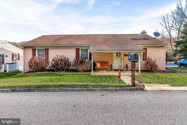101 Pine Street, GLEN ROCK, PA 17327 (#PAYK129256) :: The Joy Daniels Real Estate Group