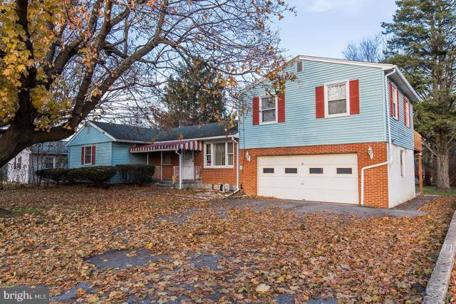 191 Eastbrook Road, SMOKETOWN, PA 17576 (#PALA144192) :: John Smith Real Estate Group