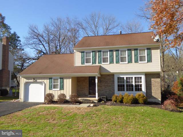 25 Forest Creek Drive, HOCKESSIN, DE 19707 (#DENC491504) :: The Team Sordelet Realty Group