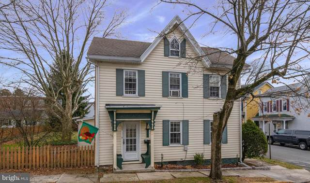 200 N Wayne Street, ORWIGSBURG, PA 17961 (#PASK128850) :: Ramus Realty Group