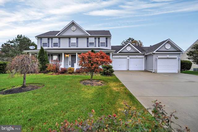 373 Otter Way, FREDERICA, DE 19946 (#DEKT234344) :: The Allison Stine Team