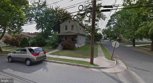 6703 Mansion Boulevard, PENNSAUKEN, NJ 08109 (#NJCD382142) :: Viva the Life Properties