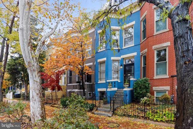 516 G Street NE, WASHINGTON, DC 20002 (#DCDC451392) :: Gail Nyman Group