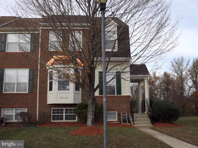 15002 Green Wing Terrace, UPPER MARLBORO, MD 20774 (#MDPG552158) :: Gail Nyman Group