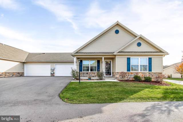 1 Dogwood Court, GETTYSBURG, PA 17325 (#PAAD109612) :: The Heather Neidlinger Team With Berkshire Hathaway HomeServices Homesale Realty