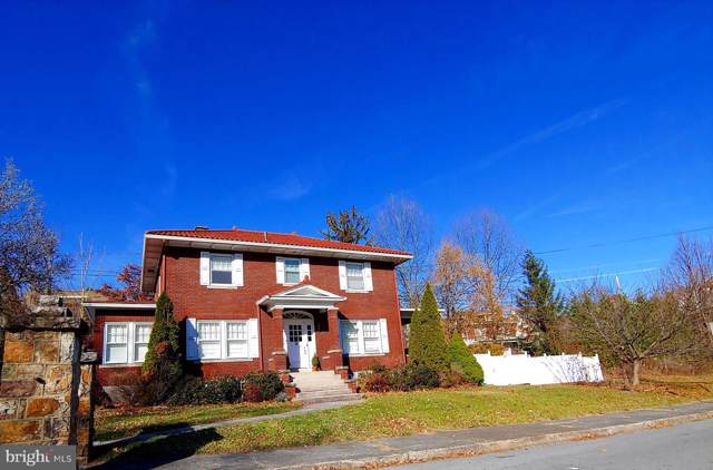 801 Buckingham Road, CUMBERLAND, MD 21502 (#MDAL133286) :: Homes to Heart Group