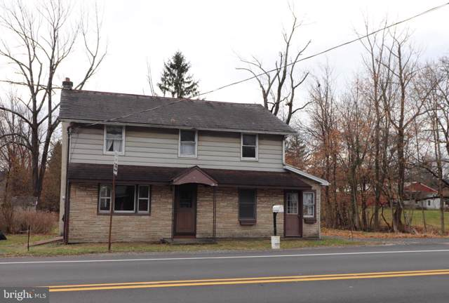 580 Interchange Road, KRESGEVILLE, PA 18333 (#PAMR105510) :: ExecuHome Realty