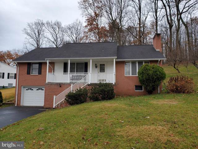 612 Wellington Lane, CUMBERLAND, MD 21502 (#MDAL133288) :: Homes to Heart Group