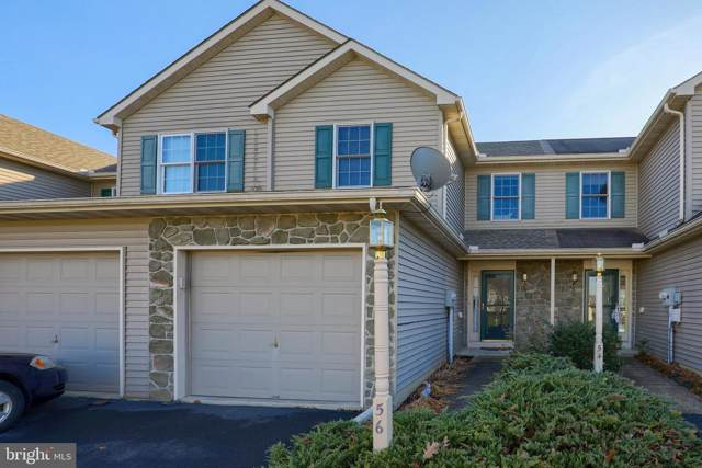 56 Pebble Creek Drive, LITITZ, PA 17543 (#PALA144204) :: Teampete Realty Services, Inc