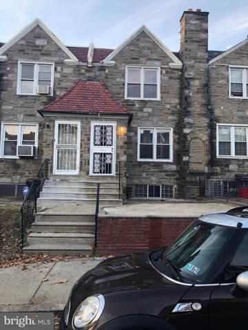 6636 Lynford Street, PHILADELPHIA, PA 19149 (#PAPH853984) :: LoCoMusings