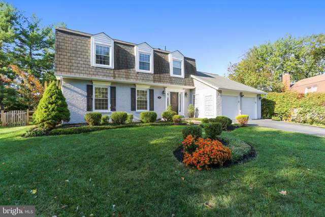 4 Olmstead Court, POTOMAC, MD 20854 (#MDMC688436) :: The Daniel Register Group