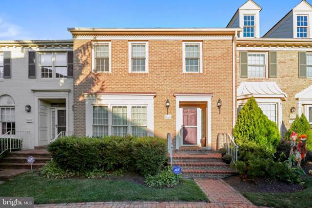 10820 Brewer House Road, NORTH BETHESDA, MD 20852 (#MDMC688438) :: The Licata Group/Keller Williams Realty
