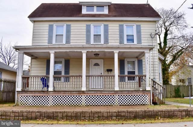 223 Maurice Street, MILLVILLE, NJ 08332 (#NJCB124258) :: LoCoMusings
