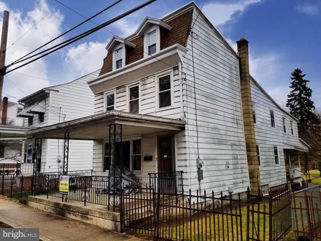 221 S Delaware Avenue, MINERSVILLE, PA 17954 (#PASK128852) :: The Joy Daniels Real Estate Group
