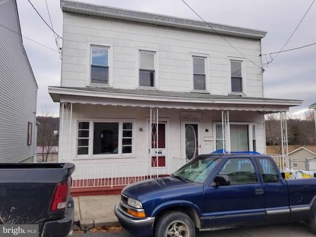 553 3RD Street, PORT CARBON, PA 17965 (#PASK128854) :: Flinchbaugh & Associates