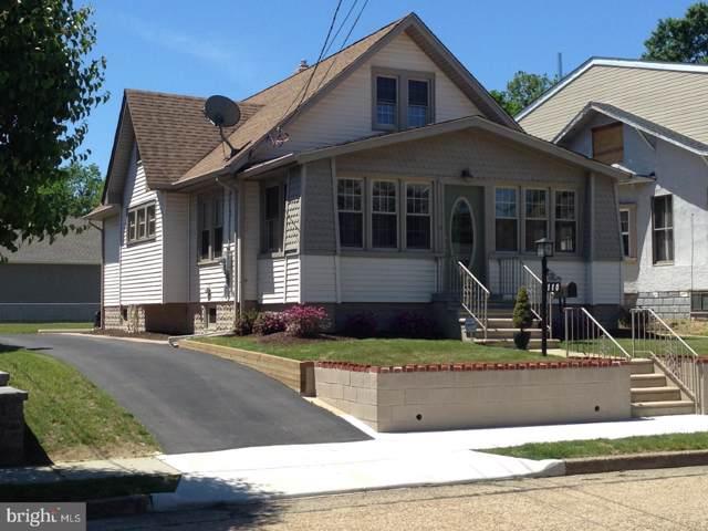 110 Elgin Avenue, WESTMONT, NJ 08108 (#NJCD382166) :: Blackwell Real Estate