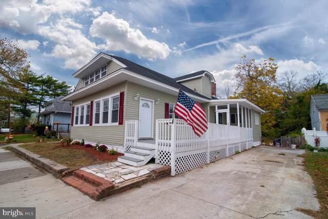 11 Franklin Avenue, NORTHFIELD, NJ 08225 (#NJAC112238) :: Viva the Life Properties