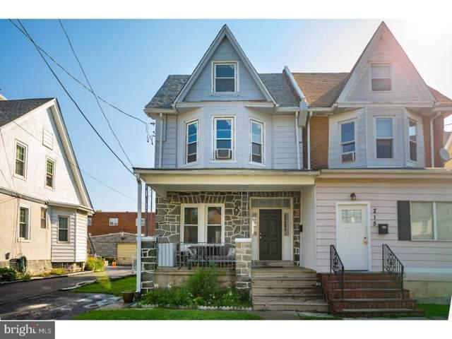 217 Lincoln Avenue, DARBY, PA 19023 (#PADE505274) :: Pearson Smith Realty