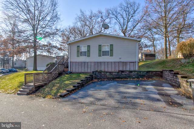 6 Summer Drive, ELIZABETHTOWN, PA 17022 (#PALA144210) :: Liz Hamberger Real Estate Team of KW Keystone Realty