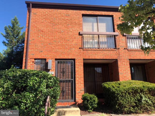 2435 18TH Street NE, WASHINGTON, DC 20018 (#DCDC451410) :: The Matt Lenza Real Estate Team