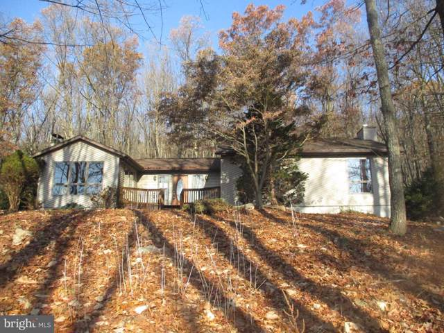 52 High Road, ASHLAND, PA 17921 (#PASK128856) :: ExecuHome Realty