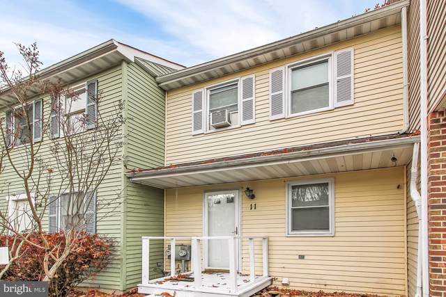 11 Yorktown Ct, NORTH EAST, MD 21901 (#MDCC167162) :: Gail Nyman Group