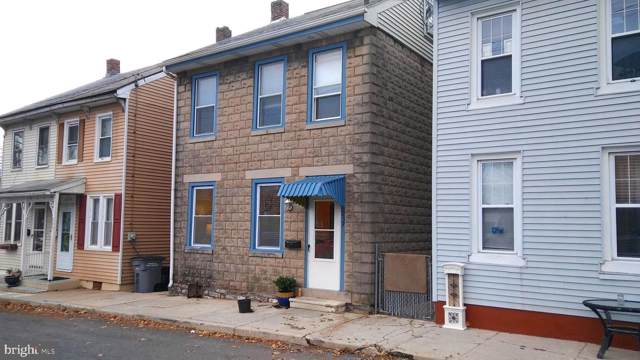 239 S Cherry Street, LEBANON, PA 17042 (#PALN109984) :: The Joy Daniels Real Estate Group