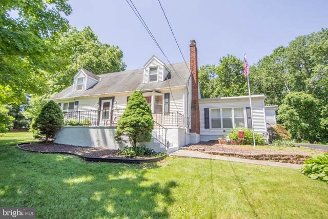 111 Ebenezer Church Road, RISING SUN, MD 21911 (#MDCC167166) :: Bob Lucido Team of Keller Williams Integrity