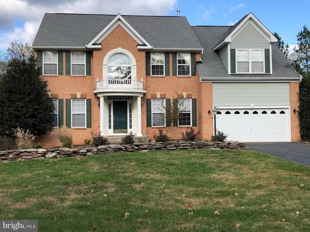 9584 Clover Hill Road, MANASSAS, VA 20110 (#VAMN138612) :: Viva the Life Properties