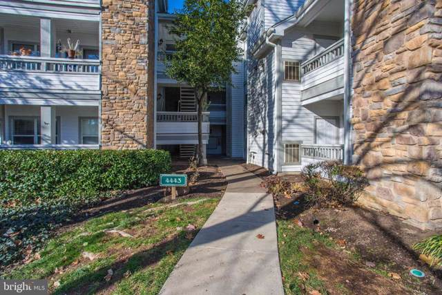 4443 Fair Stone Drive #205, FAIRFAX, VA 22033 (#VAFX1101448) :: Bic DeCaro & Associates